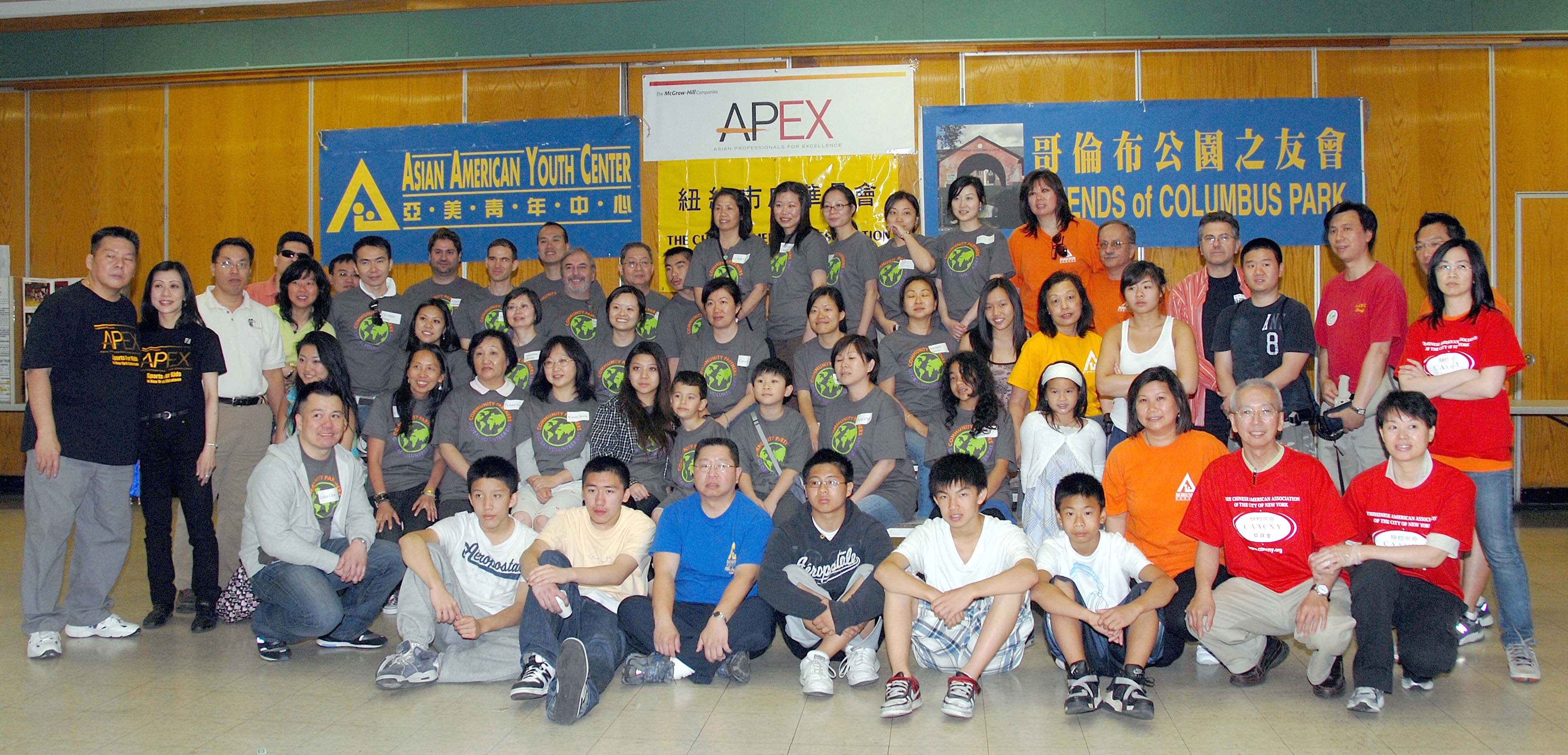 asian youth center Asian youth council (ayc) is a non-governmental, youth serving, regional organization formed on the 14th of august 1972 to promote solidarity and family spirit among young people in asia as well as to strengthen national youth organizations in the region.